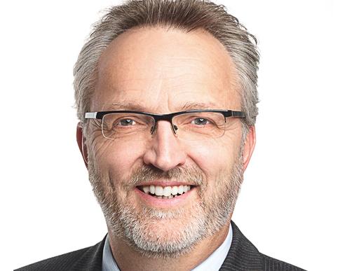 Axel Ramsperger