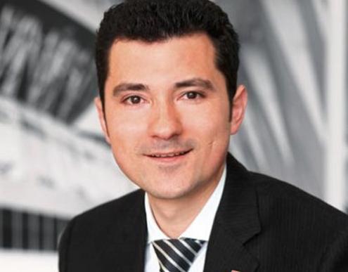Dr. Albert Dürr