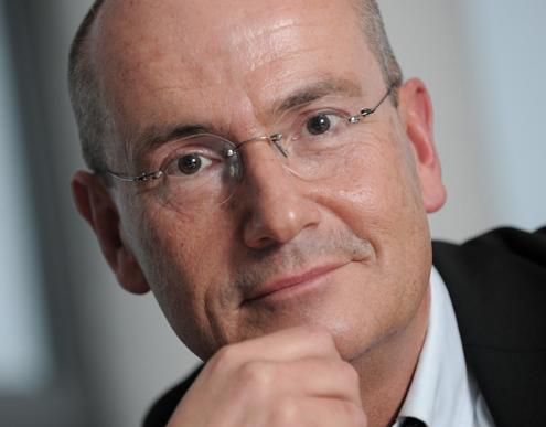 Dr. Walter Rogg
