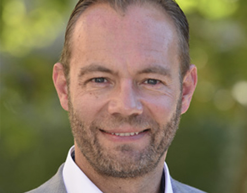 Hermann Stegschuster MRICS