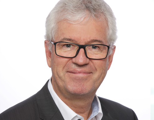 Univ.-Prof. Dr.-Ing. Fritz Berner