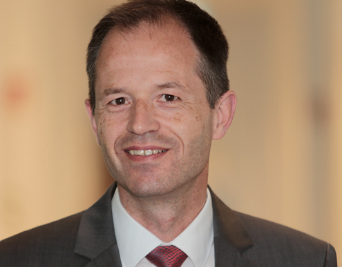 Ralf Trefz
